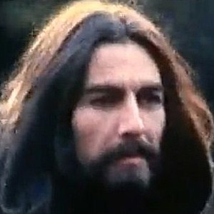 Beatles Something Video
