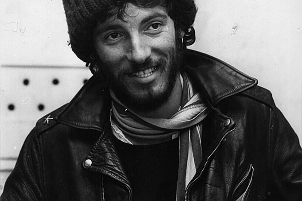 Top Ten Bruce Springsteen Songs - TheTopTens®