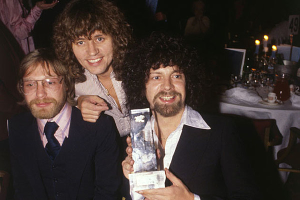 Jeff Lynne And Elo To Release Three Albums In 2013