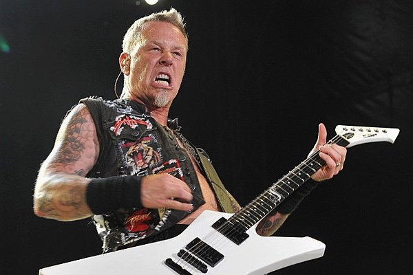 The 10 best Metallica songs | Louder