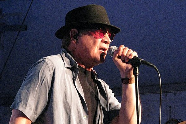 Mitch Ryder Involved In Car Crash
