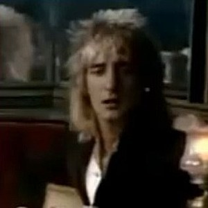 Rod Stewart You're In My Heart Video