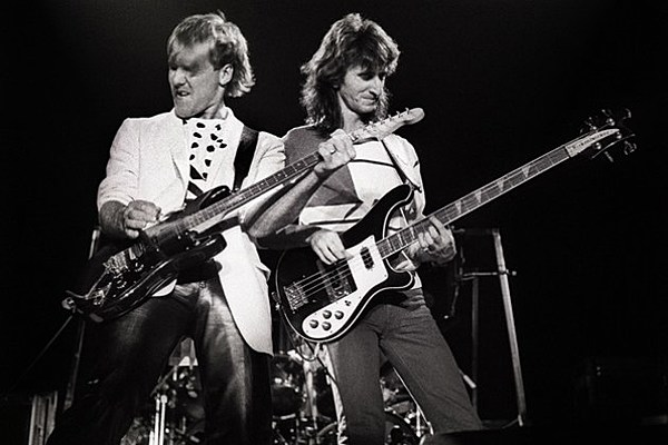 Top 10 Rush Songs Of The 80s