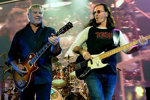 Rush tour dates in Perth