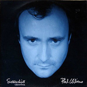 Phil Collins, 'Sussudio'