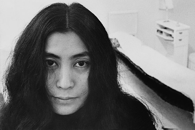Image result for yoko ono 70s weird