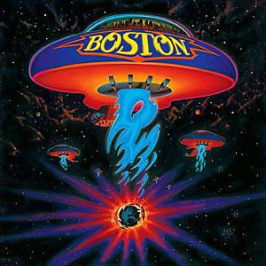 Boston Boston