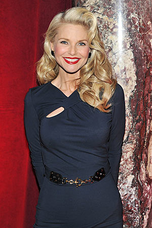 Christie Brinkley - Hottest Rockstar Ex-Wives