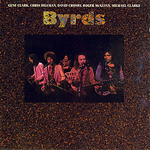 The Byrds Byrds