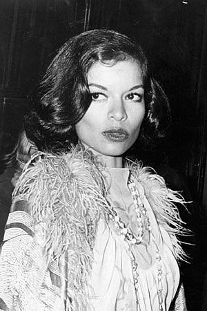 Bianca Jagger - Hottest Rockstar Ex Wives