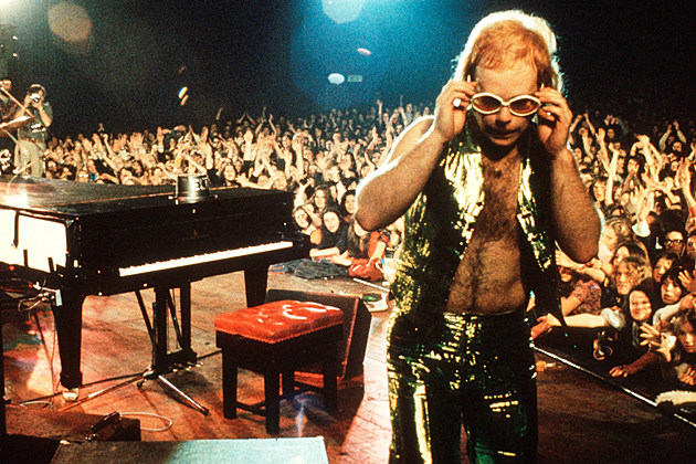 Top 10 Elton John Song...