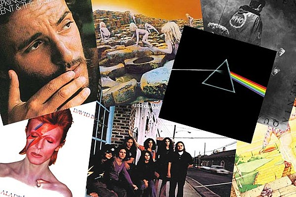 Some Of The The Best Games Of The Year Weren T Released In: Top 10 Albums From 1973