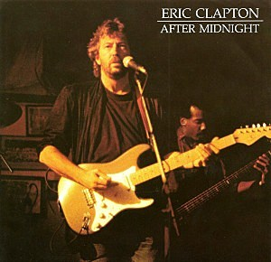 Eric Clapton, 'After Midnight'