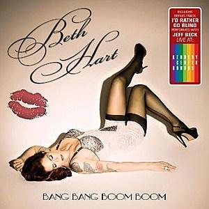 Beth Hart Bang Bang Boom Boom