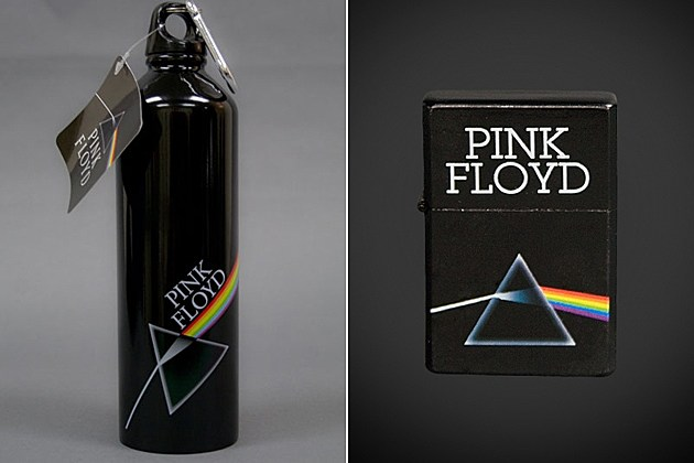 Pink Floyd Dark Side Prize Pack