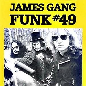 James Gang, 'Funk #49'