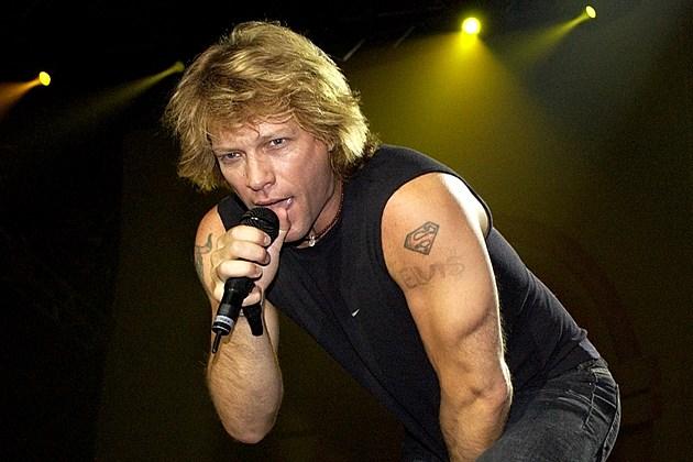 Http Ultimateclassicrock Com Bon Jovi Songs