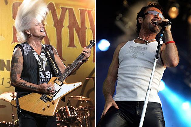 Lynyrd Skynyrd Bad Company