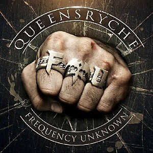 Queensryche, 'Frequency Unknown'