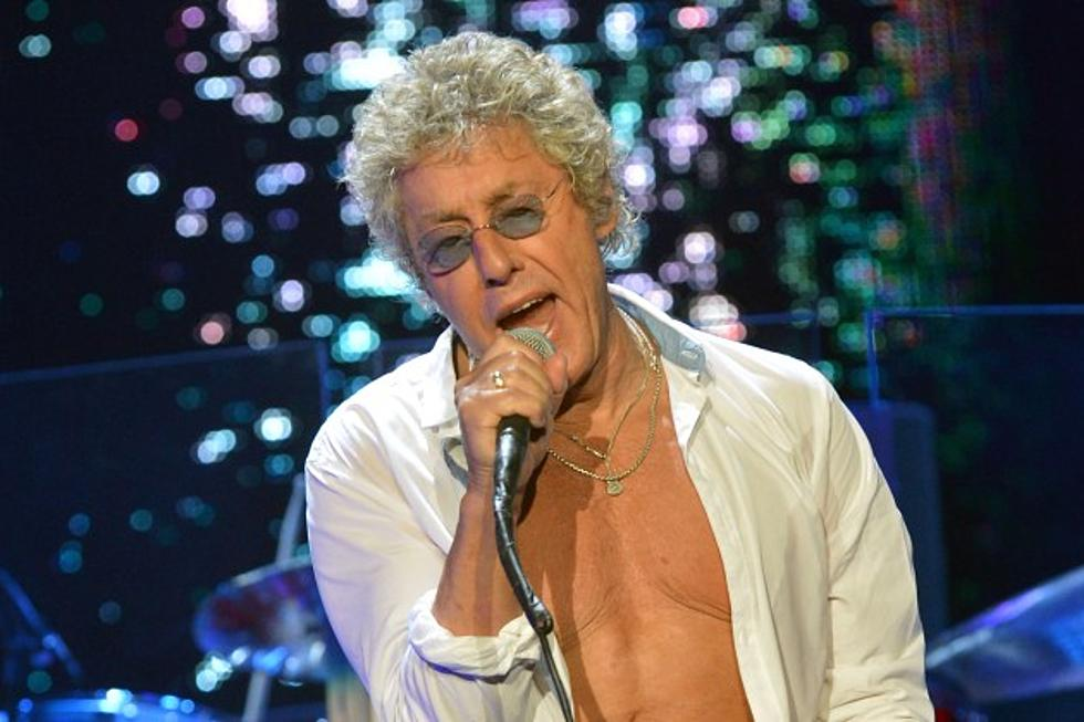 roger rick diamond who daltrey moments top