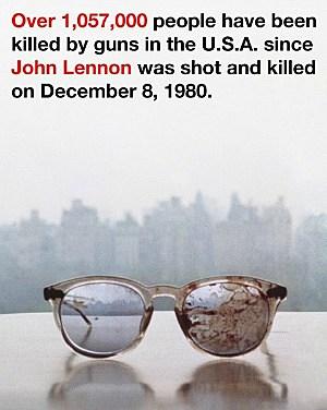 Yoko Ono Glasses Tweet