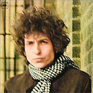 Bob Dylan Blonde on Blonde