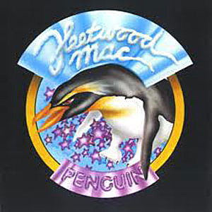 Fleetwood Mac Penguin