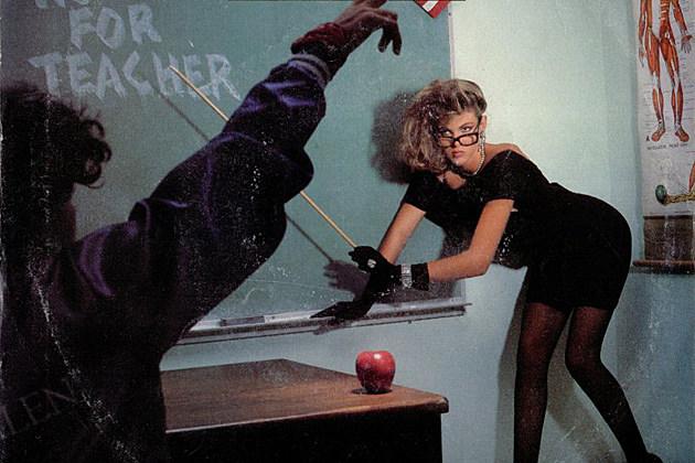 Teacher And Student Hot