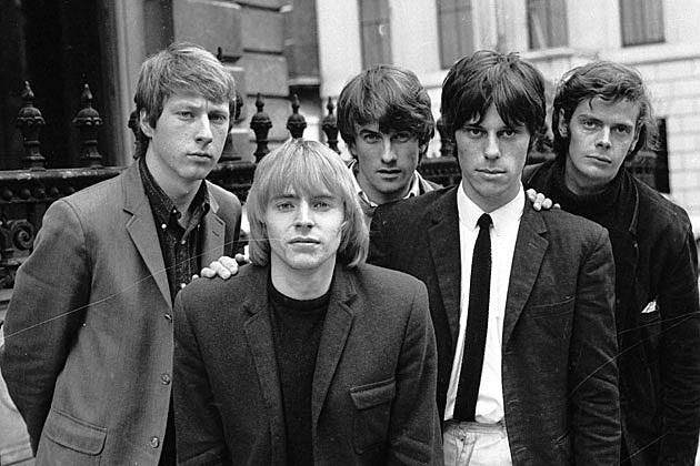 Yardbirds, The - Yardbirds Story