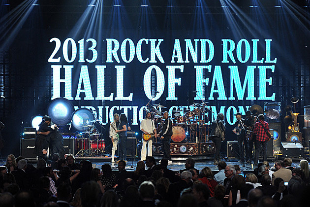 rush rock and roll hall of fame induction photo gallery. Black Bedroom Furniture Sets. Home Design Ideas