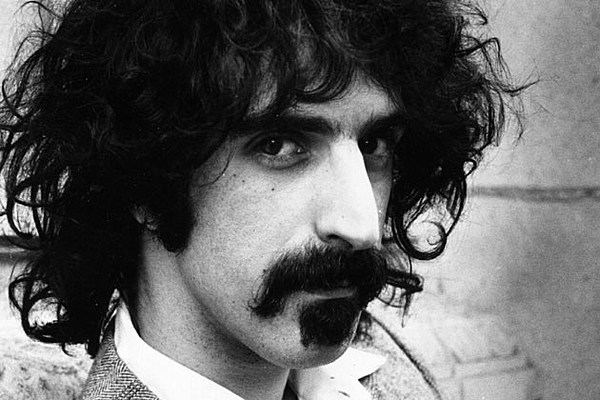 Two Frank Zappa Albums To Be Reissued On Vinyl