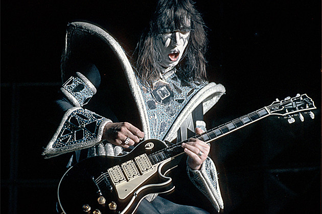 Top 10 Ace Frehley Kiss Songs