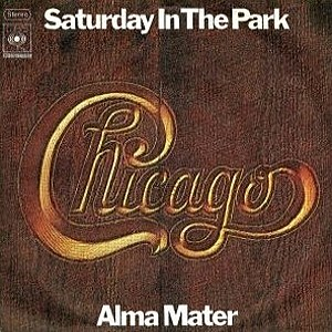 Chicago Saturday in the Park