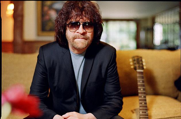 Jeff Lynne Net Worth