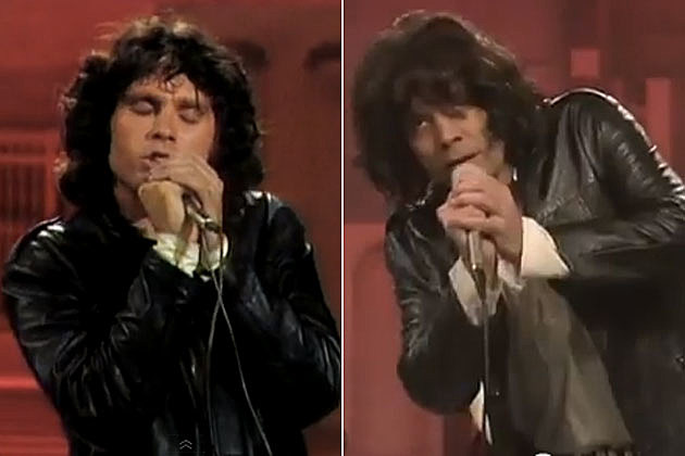 Jim Morrison Jimmy Fallon