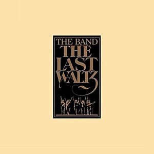 The Band Last Waltz