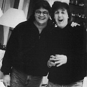 Paul McCartney Steve Miller