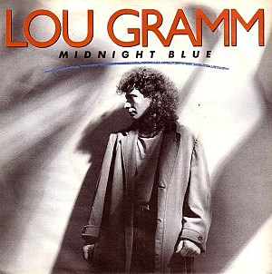 Lou Gramm, 'Midnight Blue'
