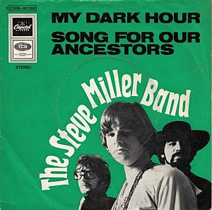 Steve Miller Band, 'My Dark Hour'