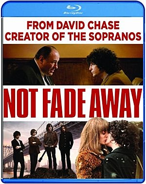 Not Fade Away  [FRENCH DVD-R NTSC]