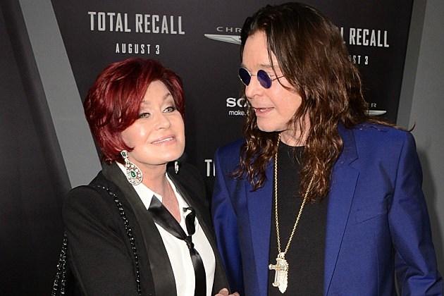 Ozzy And Sharon Osbourne Fancy Dress Sharon And Ozzy Osbourne