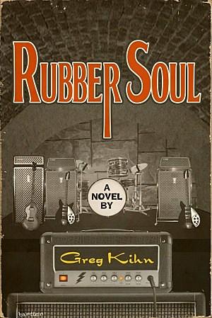 Greg Kihn, 'Rubber Soul'