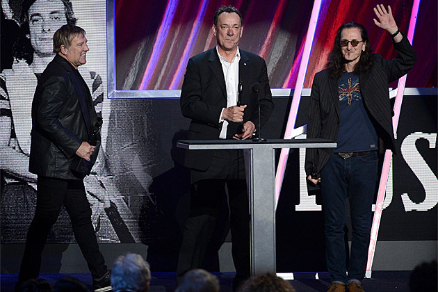 rush inducted into rock and roll hall of fame. Black Bedroom Furniture Sets. Home Design Ideas