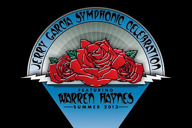 Warren Haynes Jerry Garcia Symphony