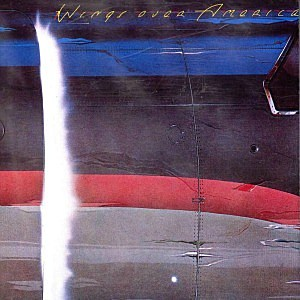 Wings, 'Wings Over America'