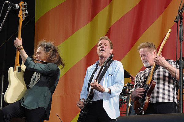 Eagles 2013 Tour Could Be Their Last