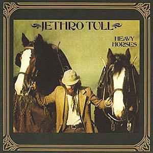 Jethro Tull Heavy Horses Tour Youtube