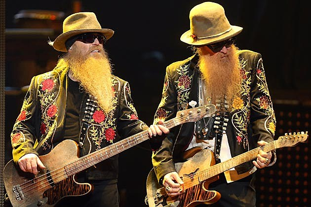 ZZ Top - Ultimate Collection