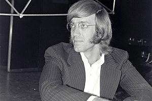 Ray Manzarek of the Doors