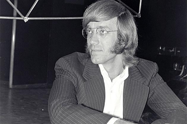 sc 1 st  Ultimate Classic Rock & The Doors Keyboardist Ray Manzarek Dies